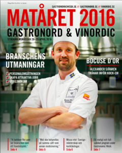 GastroNord & Vinnordic