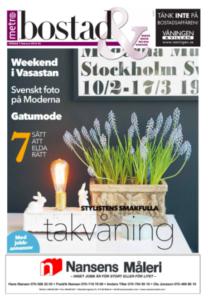 Metro Bostad – Reportage